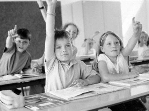 scuola bianconero