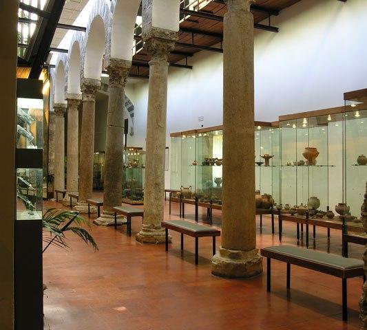 museo archeologico provinciale