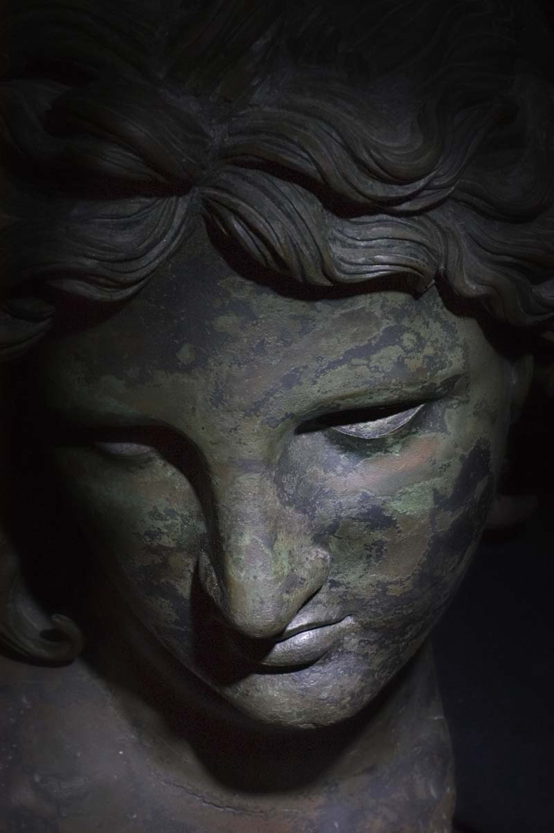 APOLLO museo archeologico provinciale Salerno