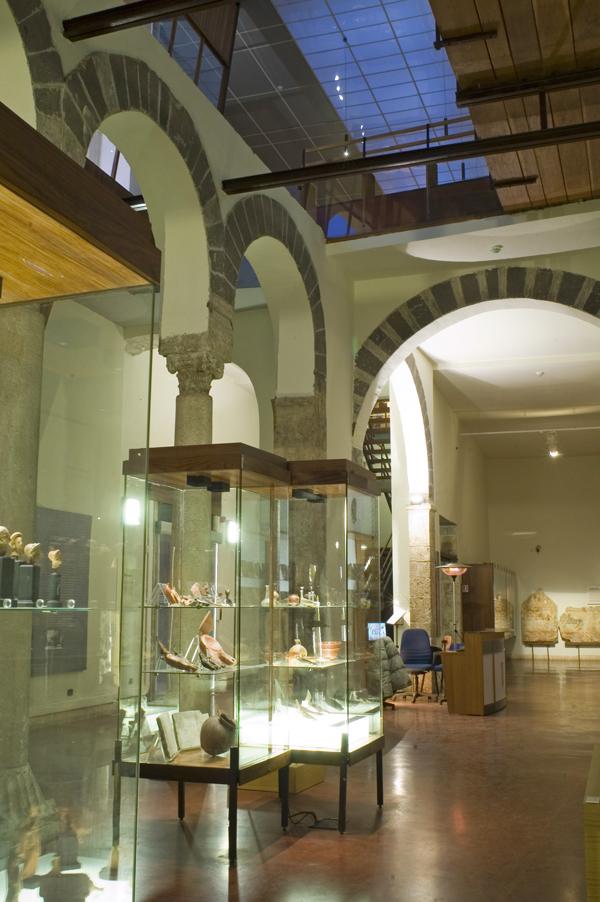 Museo Archeologico Provinciale di Salerno - foto 2