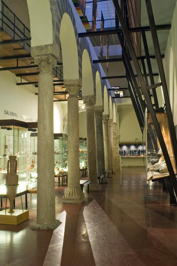 Museo Archeologico Provinciale di Salerno - foto 3