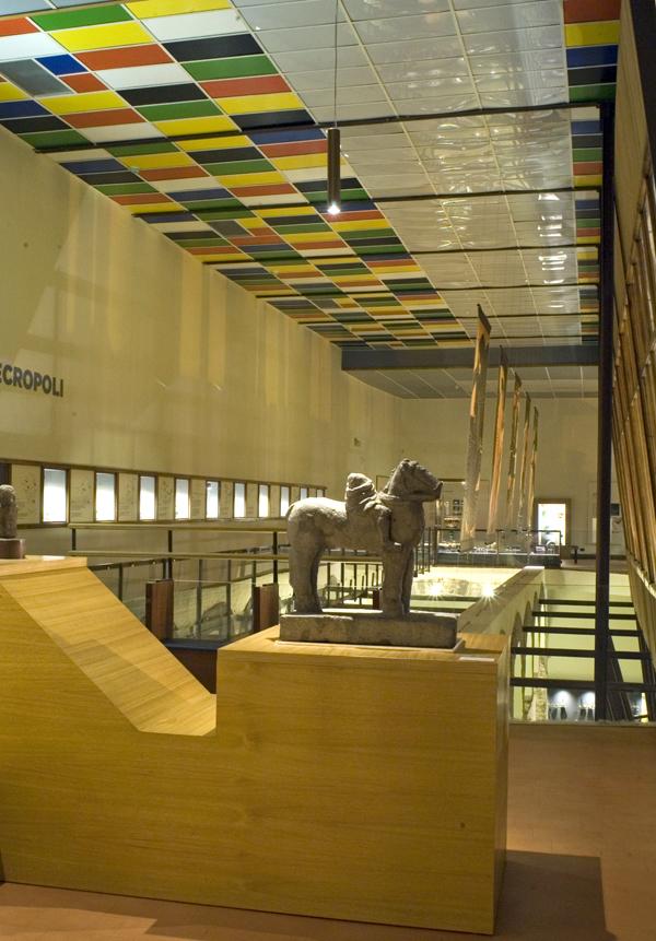 Museo Archeologico Provinciale di Salerno - foto 4