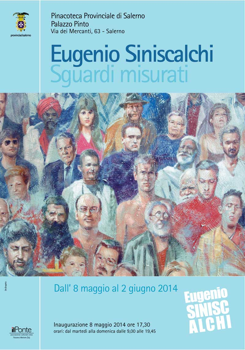 poster siniscalchi