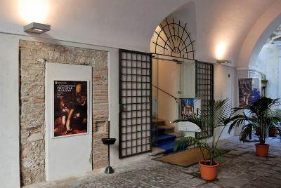 Pinacoteca Salerno