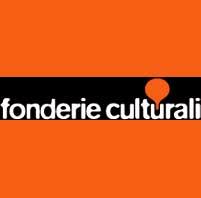 logo Fonderie Culturali
