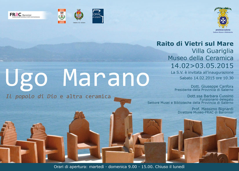 Ugo Marano