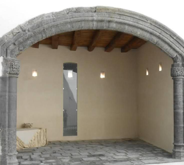 arco catalano