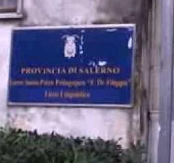 liceo Galdi di Cava