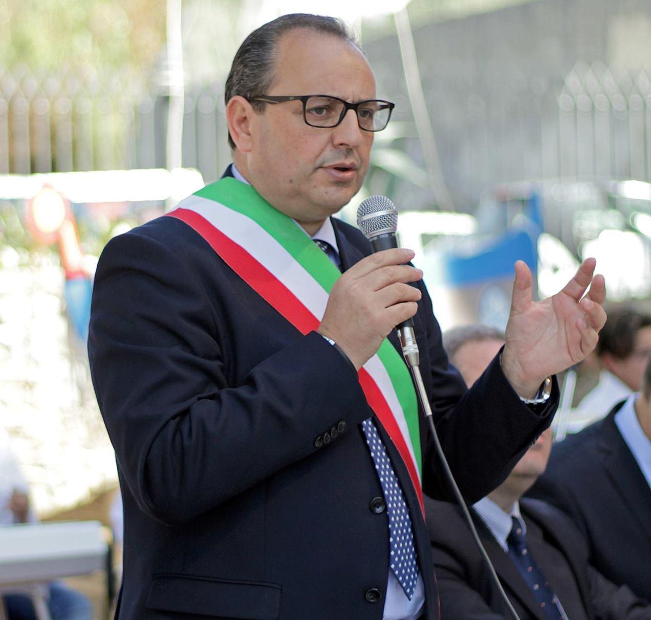 Stanziola vice presidente provincia