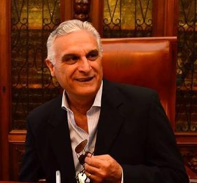 presidente Canfora