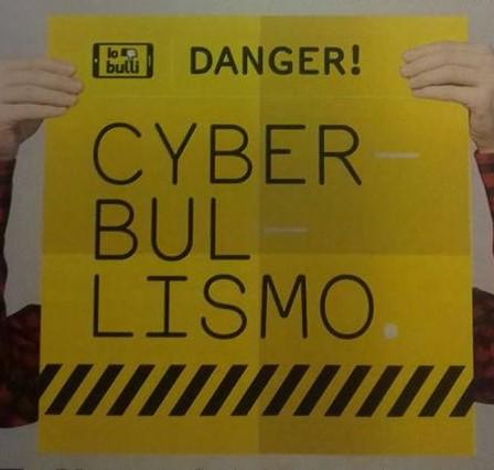 cyberbyllismo