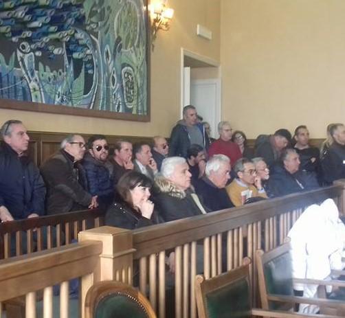 arechi multiservice consiglio provinciale