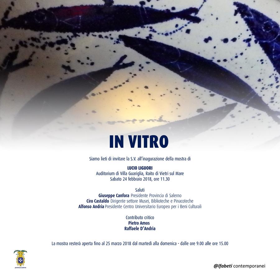 invito in vitro