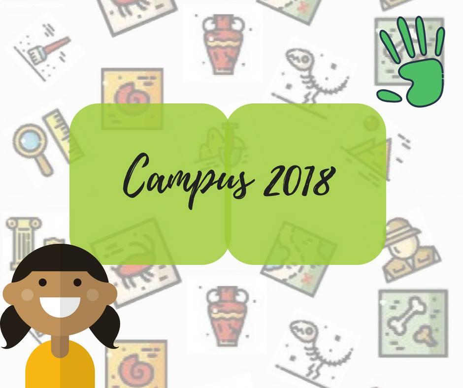campus fonderie 2018