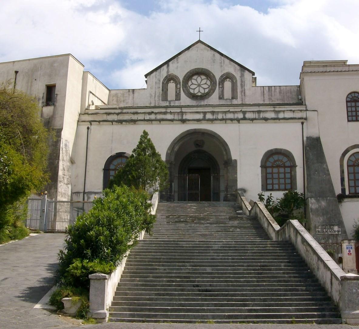 Museo Archeologico dell Agro Nocerino di Nocera In