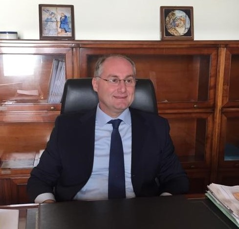 Foto Presidente Strianese 1