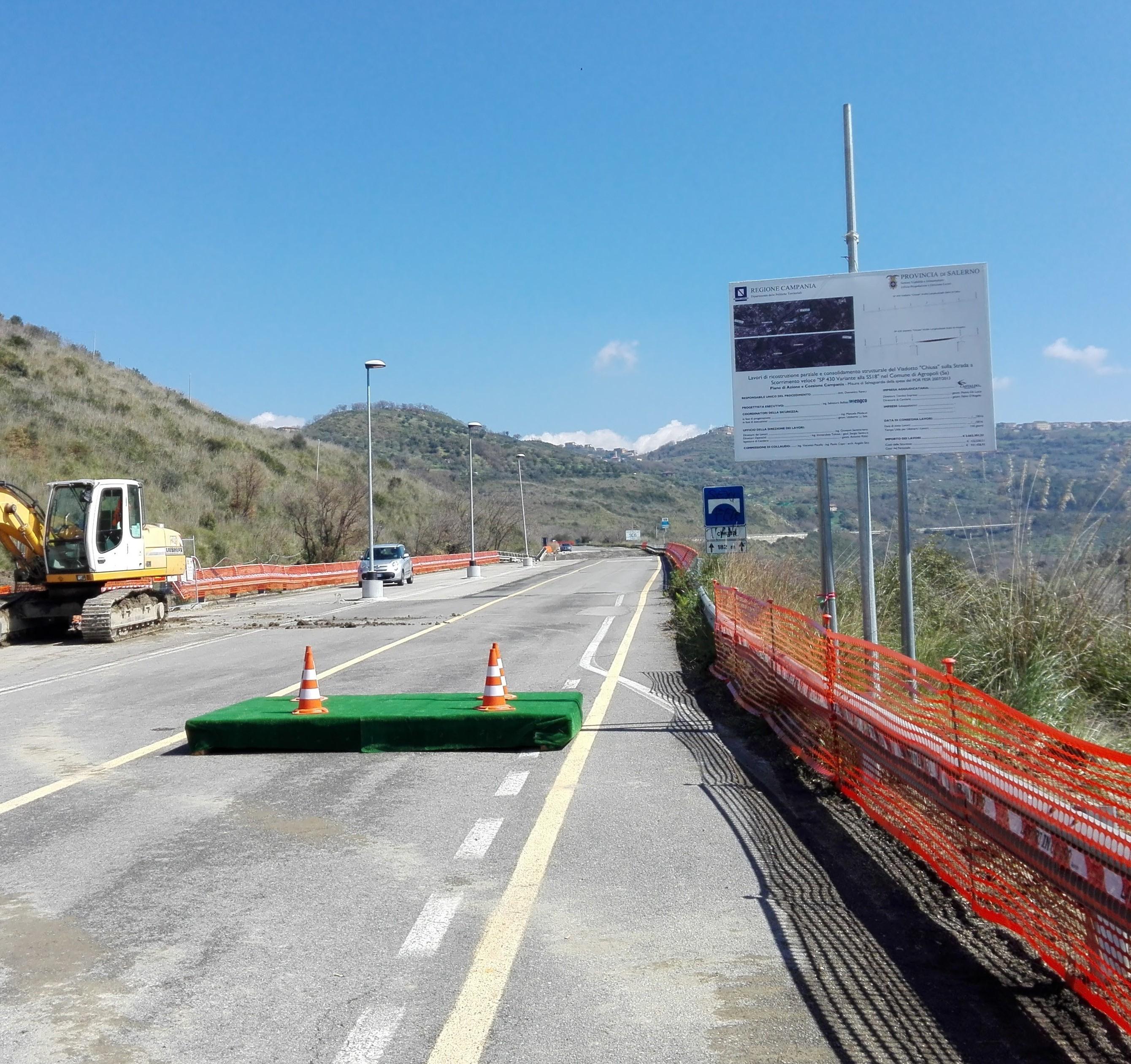 Viadotto Chiusa