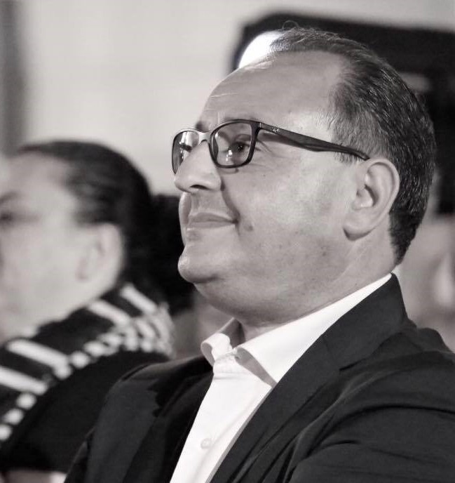 Carmelo Stanziola Vicepresidente