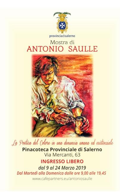 Saulle Antonio