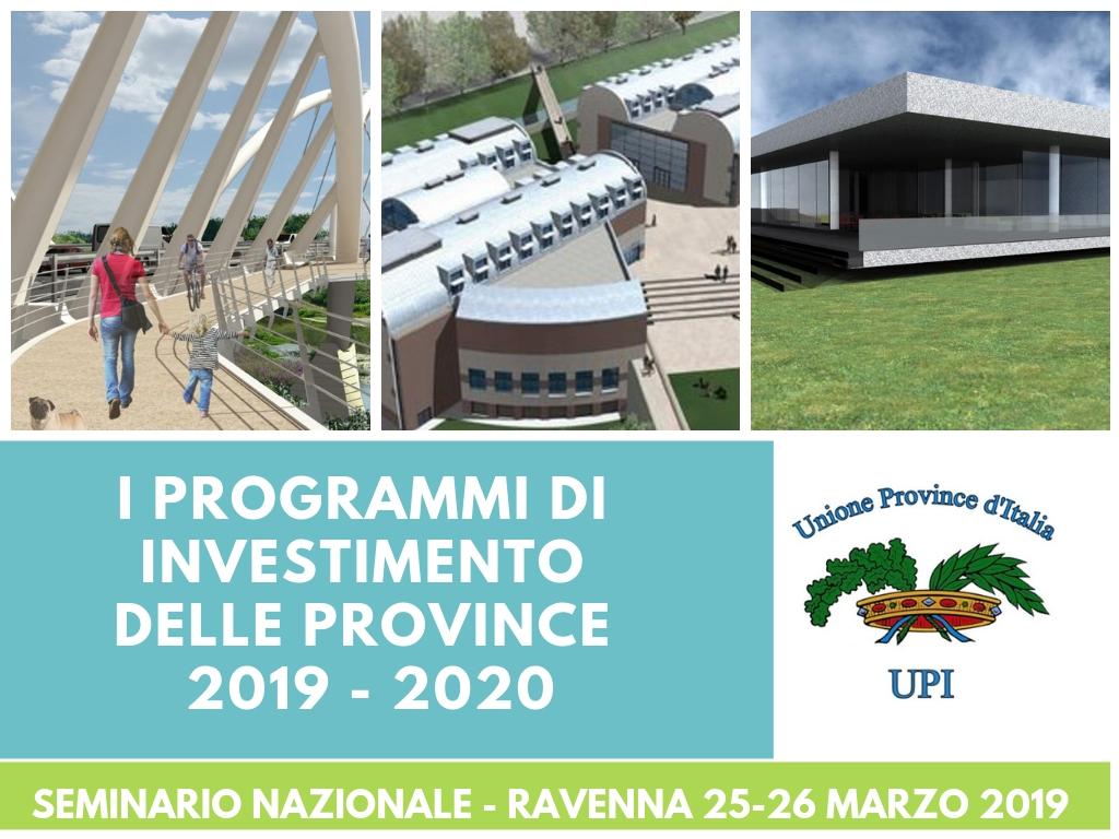 seminario UPI