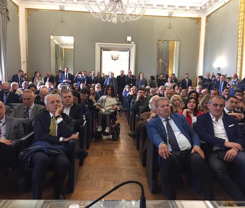 conferenza comuni e distretti turistici