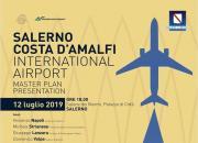 master plan aeroporto