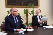conferenza stampa Ravello festival