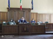 Consiglio Provinciale 31-05-2021