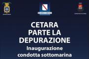 CETARA PARTE LA DEPURAZIONE
